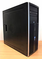 Системный блок, компьютер, Intel Core i3 3220, 4 ядра по 3,3 ГГц, 16 Гб ОЗУ DDR-3, SSD 240 Гб, видео 1 Гб, фото 1