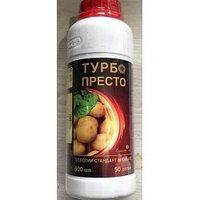 Турбо Престо 500 мл (системный инсектицид)