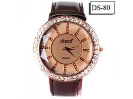 Женские наручные часы Disco DS-80