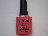 Гель-лак Shellac CND Rose Bud