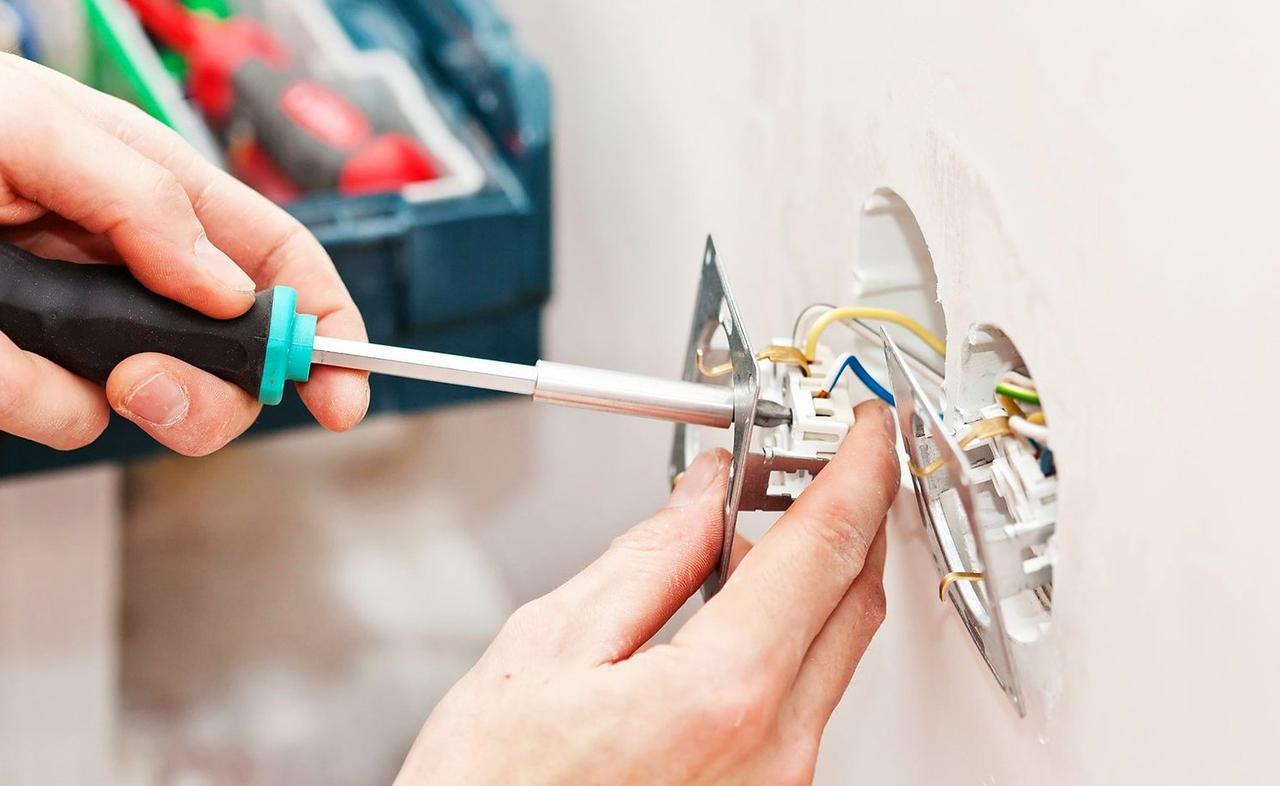 Як вибрати розетки і вимикачі для квартири?