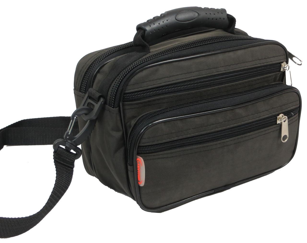 Мужская сумка, басетка Wallaby 21231 Khaki,