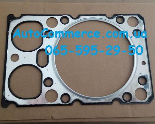 Прокладка ГБЦ 612600040355 головки блока цилиндров FOTON 3251(Фотон) WD615 , фото 2