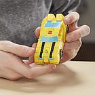 Трансформер Кибервселенная Уан-Стэп Бамблби 10 см. Оригинал Hasbro E3523/E3522, фото 4