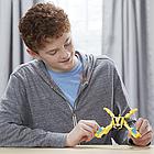 Трансформер Кибервселенная Уан-Стэп Бамблби 10 см. Оригинал Hasbro E3523/E3522, фото 7