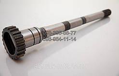 Вал силовой передачи корпуса сцепления МТЗ 70-1721113-А