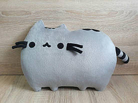 Мягкая игрушка-подушка Кот Пушин