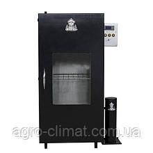 Коптильня холодного копчення з функцією в'ялення місткість до 20 кг ТМ ДК