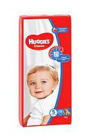 "Huggies Подгузники ""Classic"" 5 Mega Pack (11-25 кг, 58 шт)"