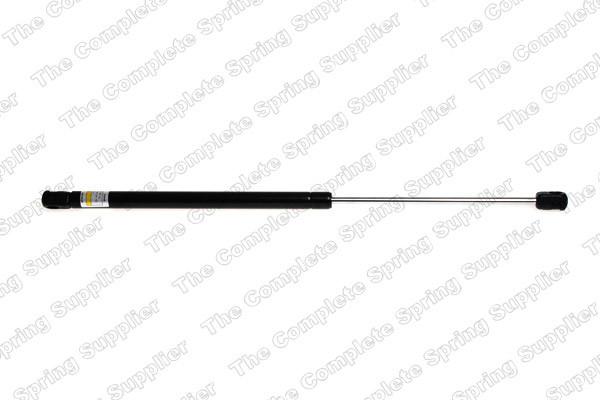 Амортизатор багажника NISSAN MICRA 1/03-10 MAGNETI MARELLI GS0356