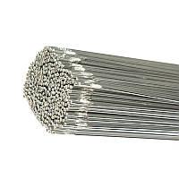 Пруток присадочный алюминиевый ER 4047 (аналог Св-АК12, AlSi12) WELDER, ф2,0х1000мм, 5кг