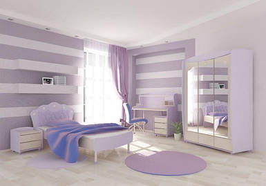 Детская комната Silvia