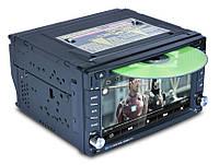 Автомагнитола 2din Pioneer 6002B - DVD - GPS - WIFI - Bluetooth - Android + Пульт (4x50W)