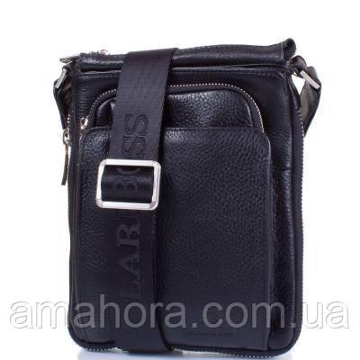 a61b1d22084a Сумка-планшет Lare Boss Мужская кожаная сумка-планшет LARE BOSS (ЛАРЕ БОСС  ) TU65165-1-black