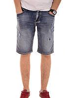 Модные мужские джинсовые шорты оптом Y-two лот10шт по 12.5Є, фото 1