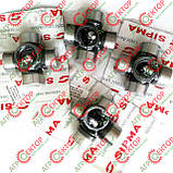 Крестовина карданного вала (32х76) (Фамарол, Sipma) на прес-підбирач Sipma Z-224 60210/01.04.000, фото 6