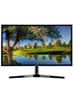"""Монитор Samsung 27"""" S27F358FWI (LS27F358FWIXCI) PLS Black, фото 2"""