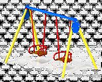 Качели «Двойные»