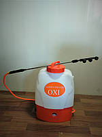Опрыскиватель садовый Oxi SWD аккумуляторный 16B 16 л