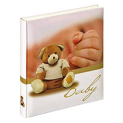 Альбом Walther 28*30,5 Babies touch UK-109 50 pages