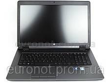 Ноутбук HP ZBook 17 Intel Core i7-4800QM, фото 3