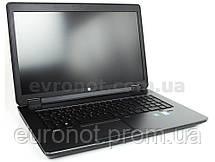 Ноутбук HP ZBook 17 Intel Core i7-4800QM, фото 2