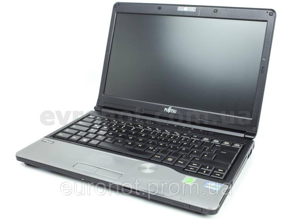 Ноутбук Fujitsu Lifebook S762 Intel Core i5-3320M