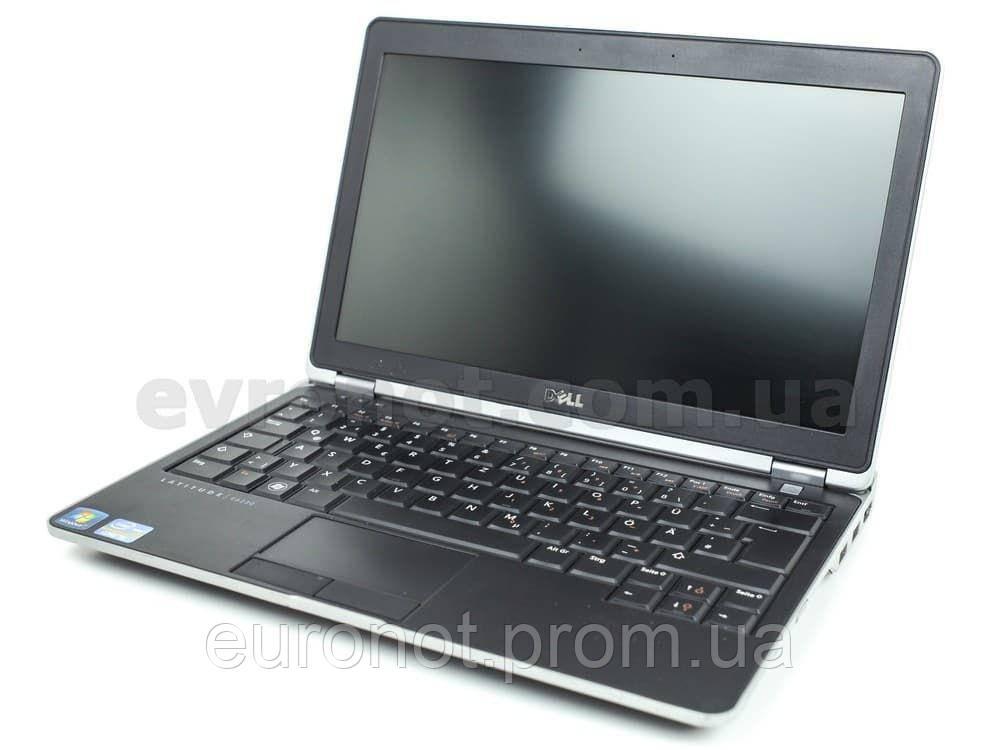 Ноутбук Dell Latitude E6230 Intel Core i5-3320M
