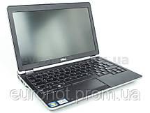 Ноутбук Dell Latitude E6230 Intel Core i5-3320M, фото 2