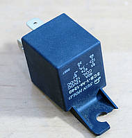 Реле блокировки двигателя Audi 80/90 SCB1M1240 Б/У