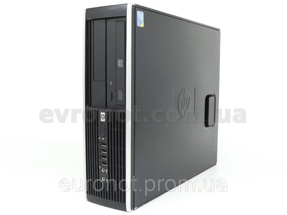 Системный блок HP Compaq 6000 PRO (Pentium E6500, 2.93GHz)