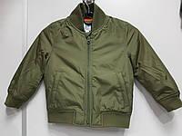 Куртка Детская GAP Бомбер Демисезонная Весна Осень Геп