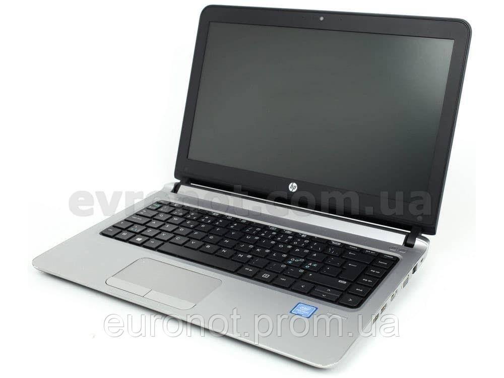 Ноутбук HP ProBook 430 G3 Intel Pentium 4405U