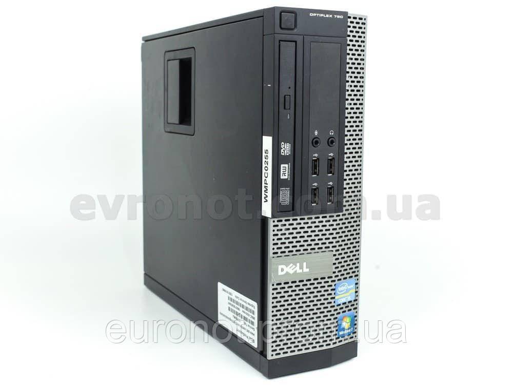 Системный блок Dell OptiPlex 790 Intel Core i5-2400 3.40GHz