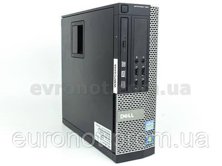 Системный блок Dell OptiPlex 790 Intel Core i5-2400 3.40GHz, фото 2