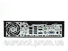 Системный блок HP EliteDesk 800 G1 Intel Core i5-4570S 3.60GHz.  Супер компактный корпус, фото 3
