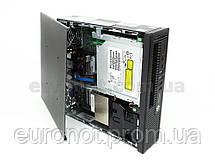 Системный блок HP EliteDesk 800 G1 Intel Core i5-4570S 3.60GHz.  Супер компактный корпус, фото 2