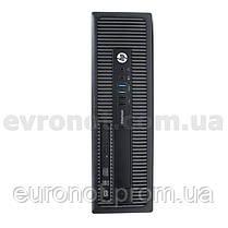 Системный блок HP EliteDesk 800 G1 Intel Core i3-4130 3.40GHz, фото 2
