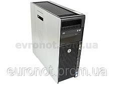 Системный блок HP Workstations Z620 Intel Xeon E5-2643 3,30GHz, фото 2
