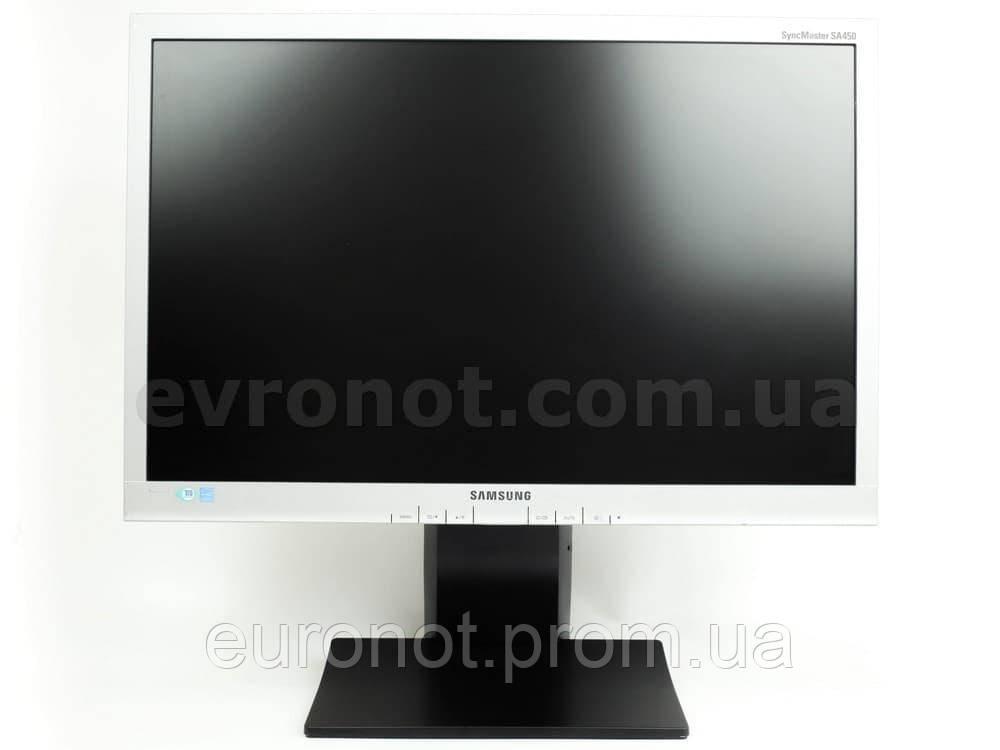Монитор Samsung S22A450BW-1