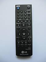 Пульт управления DVD плеера LG AKB33659509, фото 1