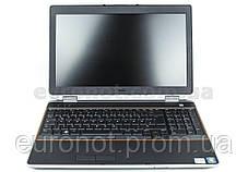 Ноутбук Dell Latitude E6520 Intel Core i5-2540M, фото 3