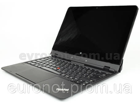 Ноутбук Lenovo ThinkPad Helix 3698-6DG Intel Core i5-3337U, фото 2
