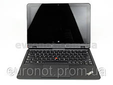 Ноутбук Lenovo ThinkPad Helix 3698-6DG Intel Core i5-3337U, фото 3