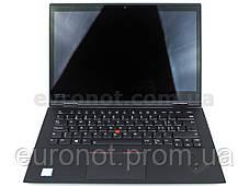 Ноутбук Lenovo ThinkPad X1 Yoga Intel Core i7-8550U, фото 2