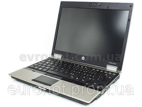 Ноутбук HP EliteBook 2540p Intel Core i5-540M, фото 2