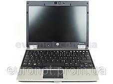 Ноутбук Ноутбук HP EliteBook 2540p Intel Core i5-540M, фото 3