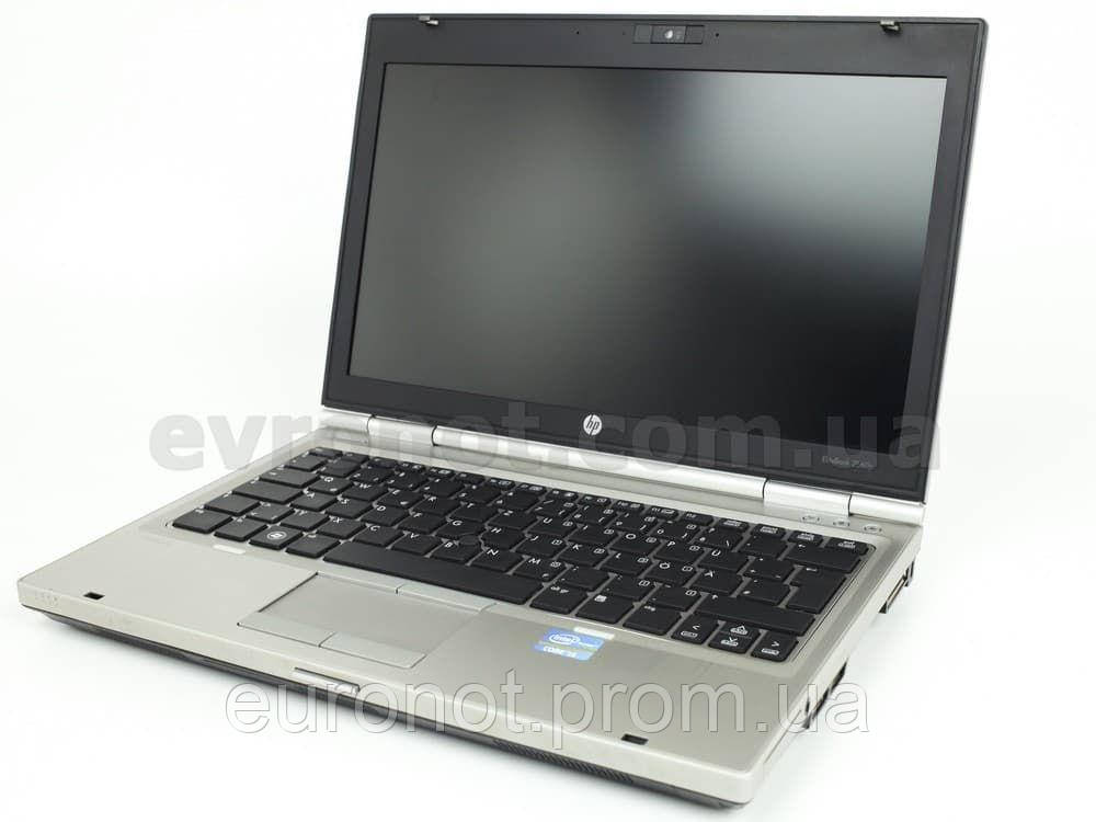 Ноутбук HP EliteBook 2560p Intel Core i5-2520M