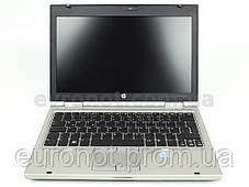 Ноутбук HP EliteBook 2560p Intel Core i5-2520M, фото 3
