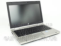 Ноутбук HP EliteBook 2560p Intel Core i5-2520M, фото 2